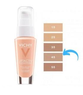 VICHY LIFTACTIV FLEXITEINT N45 30ML