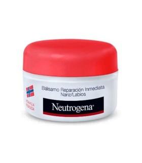 NEUTROGENA BALSAMO LABIOS Y NARIZ 15 ML Hidratacion y Labial