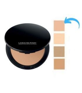 LRP TOLERIANE MAQUILLAJE COMPACTO BEIGE CLAIR 11 Base Maquillaje y Maquillaje - LA ROCHE POSAY