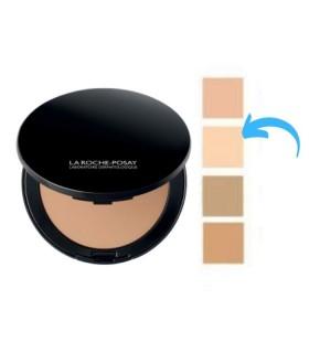 LRP TOLERIANE MAQUILAJE COMPACTO BEIGE SABLE 13 Base Maquillaje y Maquillaje - LA ROCHE POSAY