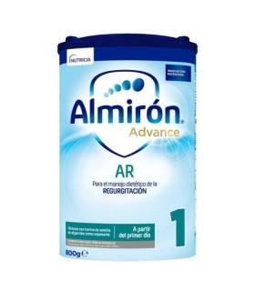 ALMIRON AR 1 800 G Inicio y  - ALMIRON