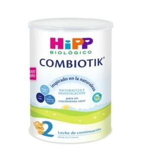 HIPP COMBIOTICK 2 800 G Inicio y  -