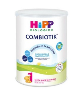 HIPP COMBIOTICK 1 800 G Leches infantiles y Alimentacion del bebe - HIPP