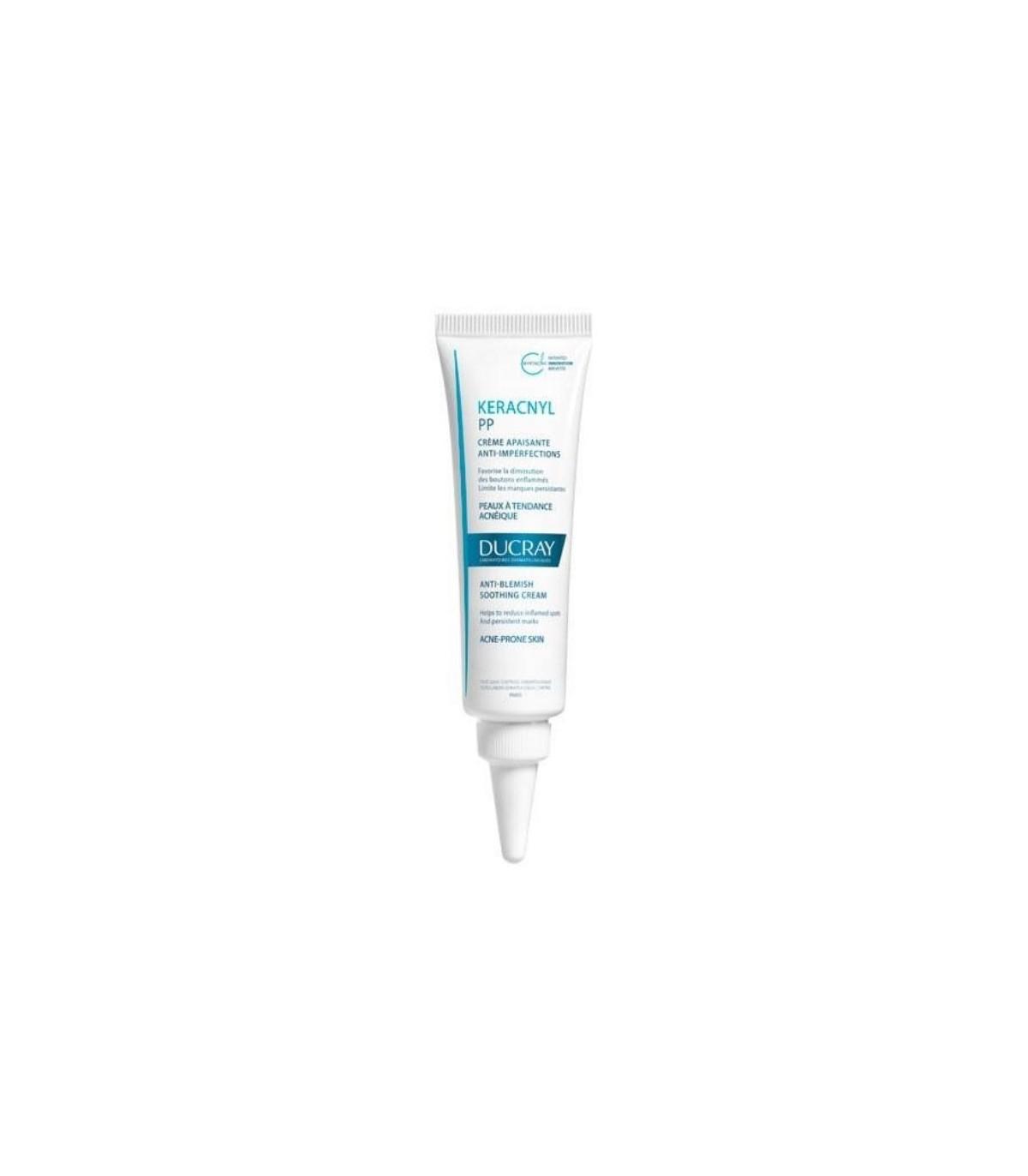 Farmacia Baricentro|DUCRAY KERACNYL PP CREMA 30ML