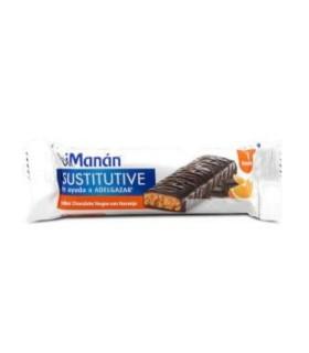 BIMANAN BARRITA ENTRE HORAS CHOCOLATE + NARANJA 1 BARRITA Dieta y Adelgazamiento