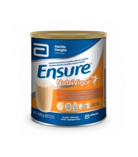 ENSURE NUTRIVIGOR 400 G LATA VAINILLA Dietetica y Inicio - ENSURE