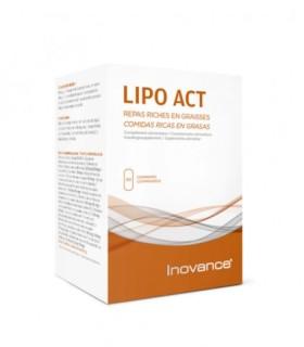 INOVANCE LIPO ACT 90 COMPRIMIDOS