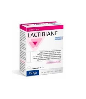 LACTIBIANE ENFANT 10 SOBRES PILEJE 2.5 G Dietetica y Inicio - PILEJE SLU