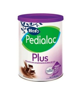 HERO PEDIALAC PLUS CHOCOLATE 800 GR