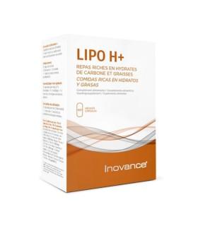 INOVANCE LIPO H+ 60 CAPSULAS Quemagrasas y Adelgazamiento