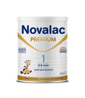 NOVALAC PREMIUM 1 800 G Leches infantiles y Alimentacion del bebe