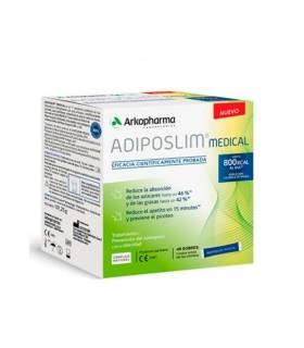 ADIPOSLIM MEDICAL 45 SOBRES Inicio y  - ARKOPHARMA