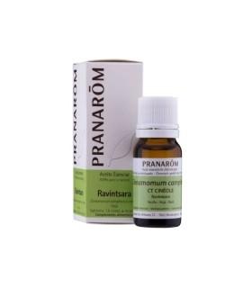 PRANAROM ACEITE ESENCIAL RAVINTSARA 10 ML Dietetica y Inicio -