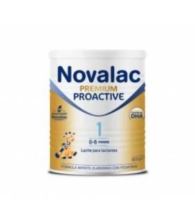 NOVALAC PREMIUM PROACTIVE 1 800 GR Inicio y  - NOVALAC