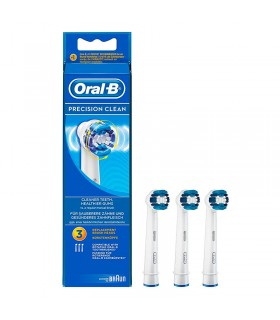 ORAL B RECAMBIO PRECISION CLEAN 3 UN