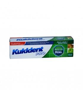 KUKIDENT PRO ALIENTO FRESCO + EFECTO SELLADO 40 Fijación y Fijacion y protesis - VICKS LAB