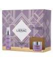 LIERAC COFRE NAVIDAD LIFT INTEGRAL REGALO SERUM Y CARTERA