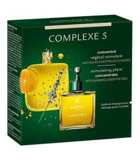 RENE FURTERER COMPLEXE 5 CONCENTRADO VEGETAL 50ML