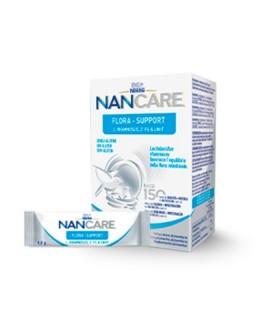 NAN CARE FLORA SUPPORT 14 SOBRES X 1.5 G Inicio y  - NAN