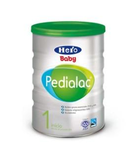 HERO PEDIALAC 1 800 G Leches de 0 a 6 meses y Leches infantiles - HERO BABY PEDIALAC