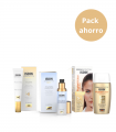 ISDINCEUTICS PACK AHORRO K-OX+HYALURONIC CONCENTRATE+ FW URBAN