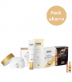 ISDINCEUTICS PACK AHORRO AGE REVERSE DAY+K-OX+COMBO AMPOLLAS