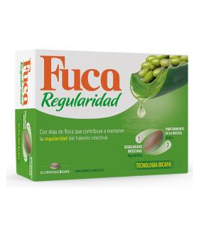 FUCA REGULARIDAD 60 COMPRIMIDOS Salud y Inicio - URIACH AQUILEA OTC