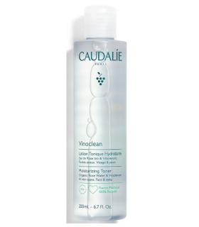 CAUDALIE VINOCLEAN TONICO 200 ML Limpieza Facial y Cosmética facial - CAUDALIE