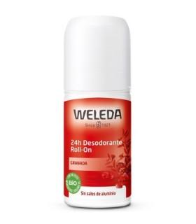 WELEDA DESODORANTE GRANDA ROLLON 50ML Desodorantes y Higiene Corporal -