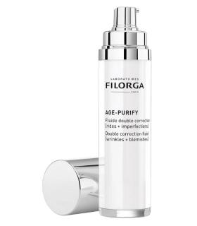FILORGA AGE-PURIFY GEL 50ML Inicio y  -