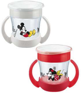 NUK MINI MAGIC CUP MICKEY MOUSE +6M 160ML Inicio y  - NUK