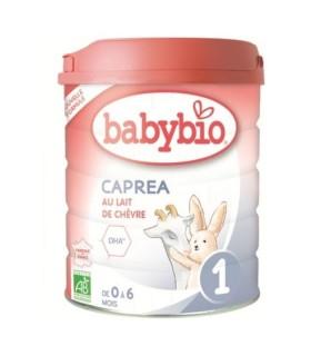 BABYBIO CAPREA 1 800G Inicio y  -
