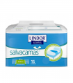 SALVACAMAS AUSONIA 60X90 15 UNDIDADES