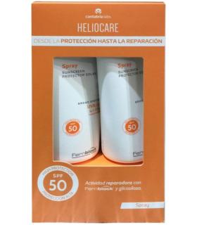 HELIOCARE DUPLO ADVANCED SPRAY SPF50 200ML+200ML Cosmética y Inicio - IFC CANTABRIA