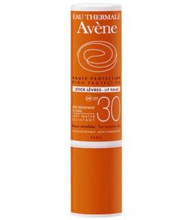AVENE SOLAR STICK SPF30 3G Sticks y labios y Solares - Avene