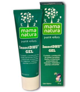 DHU INSECTDHU GEL 20ML Repelentes y Mosquitos - DHU