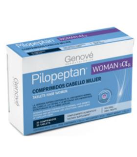 PILOPEPTAN WOMEN 5αR 30 COMPRIMIDOS Higiene y Inicio - GENOVE