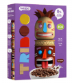 SMILEAT CEREALES TRIBOO CON CACAO 300G