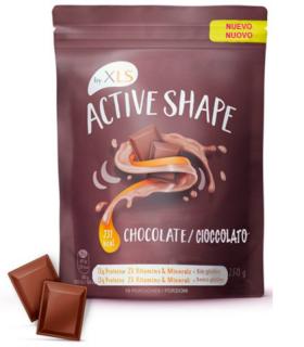 XLS ACTIVE SHAKE CHOCOLATE BATIDO SUSTITUTIVO 250G Dietetica y Inicio - XLS