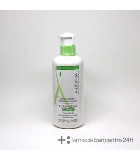 ADERMA XERA-MEGA CONFORT CREMA NUTRITIVA 400 ML Hidratacion y Cosmetica Corporal