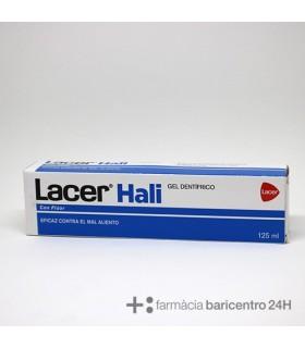 LACER HALI GEL DENTIFRICO 125 ML Halitosis y Higiene Bucal