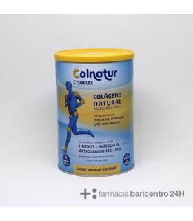 COLNATUR COMPLEX VAINILLA GOURMET POLVO 330 G Articulaciones y Cuidado Muscular