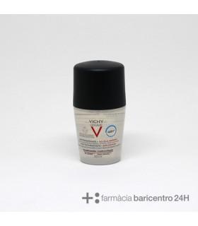 VICHY HOMME ANTITRANSPIRANTE ANTIMANCHAS HOMBRE Desodorantes y Higiene Corporal