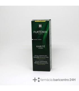 RENE FURTERER KARITE HYDRA MASCARILLA 100 ML Mascarillas y Higiene Capilar