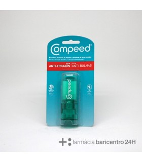 COMPEED ANTI-FRICCION STICK 10 ML Tratamiento y Higiene de Pies