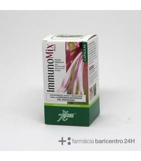 ABOCA IMMUNOMIX PLUS 50 CAPSULAS Vitaminas y minerales y Terapias naturales