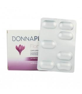 DONNA PLUS+ FLORA INTIMA 14 CAPSULAS Flora vaginal y Salud Mujer