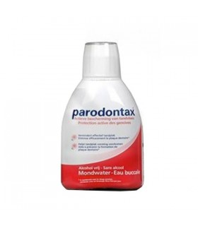 PARODONTAX COLUTORIO 500 ML Colutorios y Higiene Bucal