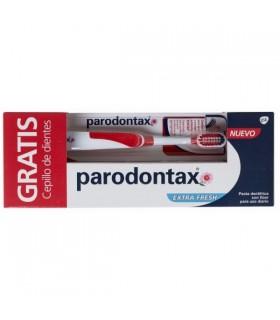 PARODONTAX DENTIFRICO EXTRA FRESH 75 ML Pastas dentifricas y Higiene Bucal
