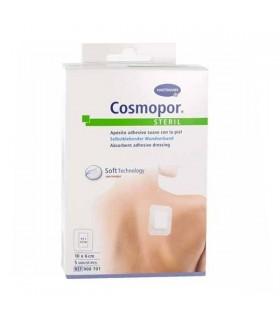 COSMOPOR STERIL APOSITO ESTERIL 10 CM X 6 CM 5 Heridas y Botiquin